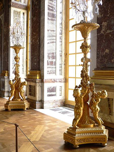 凡爾賽宮Château de Versailles