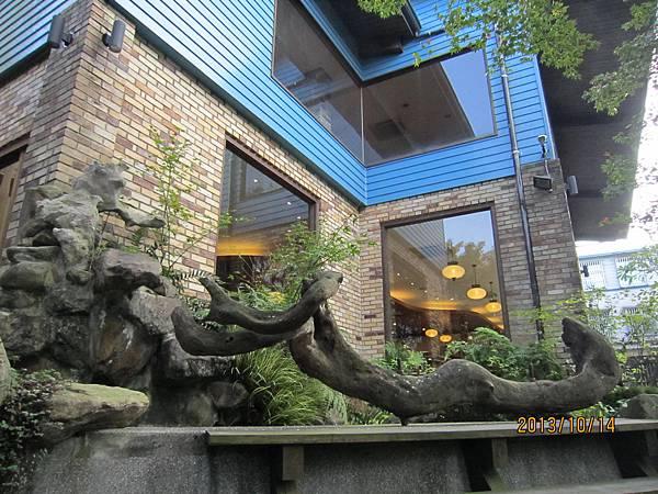 三義客家美食-居鳩堂茶屋