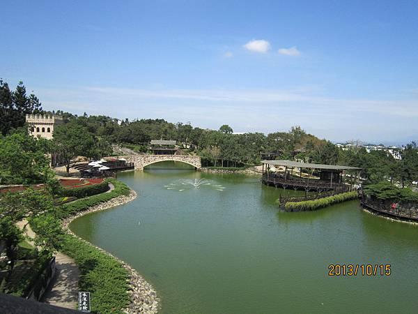 古堡莊園-虹橋&西堤碼頭