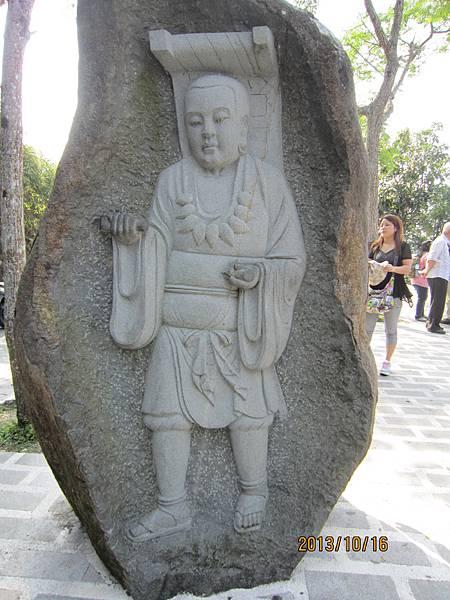 南投-日月潭(玄奘寺)