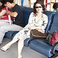 日本北海道之旅-桃園機場 (2007年6月)