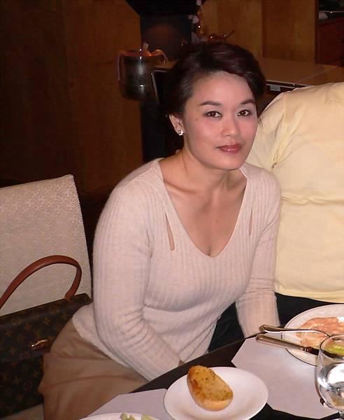 Andy回國 2007年11月