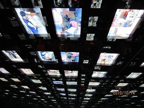 上海世博-智利館