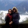 塔塔加賞楓2014年12月(姐姐與我)