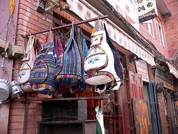 尼泊爾之旅 069-博那佛塔
