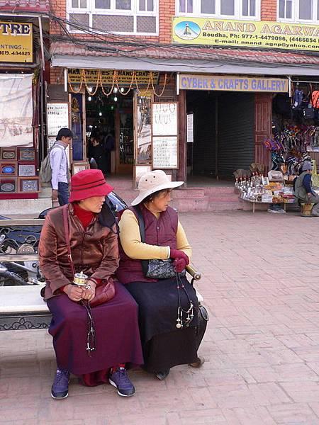 尼泊爾之旅 067-博那佛塔