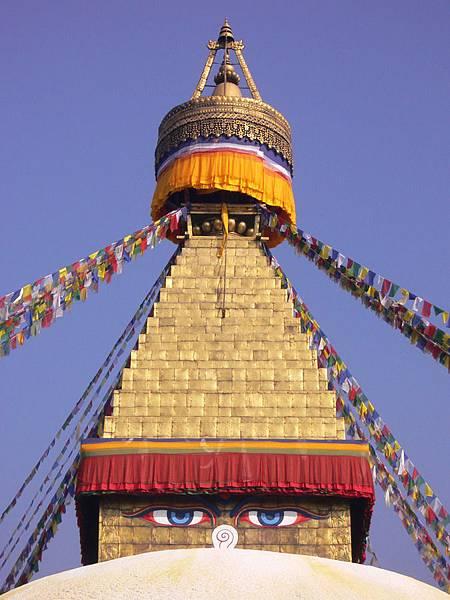 尼泊爾之旅 028-博那佛塔