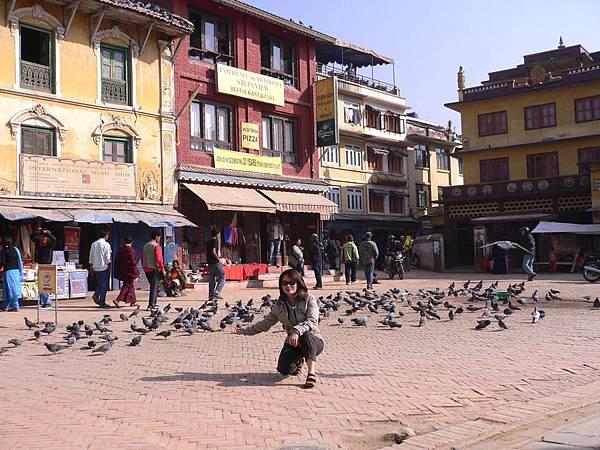 尼泊爾之旅 061-博那佛塔