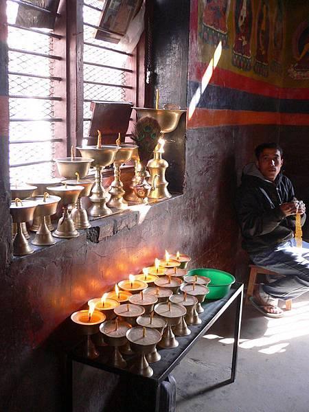 尼泊爾之旅 040-博那佛塔