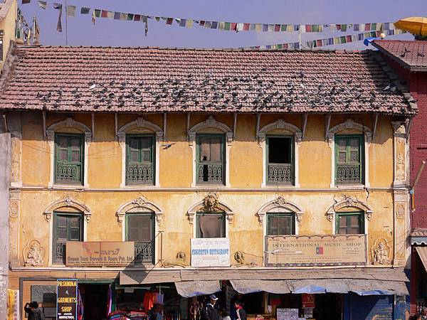 尼泊爾之旅 052-博那佛塔