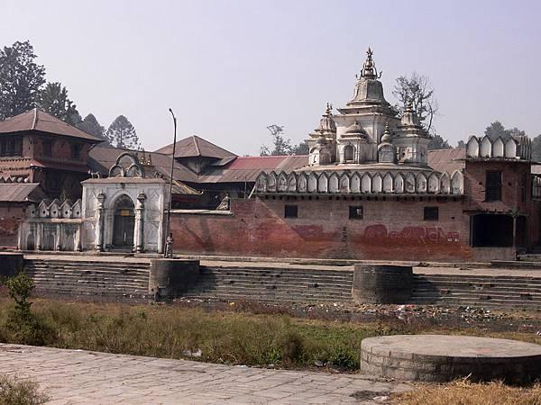 尼泊爾之旅 078-帕蘇帕提那寺附近
