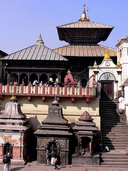 尼泊爾之旅 105-帕蘇帕提那寺
