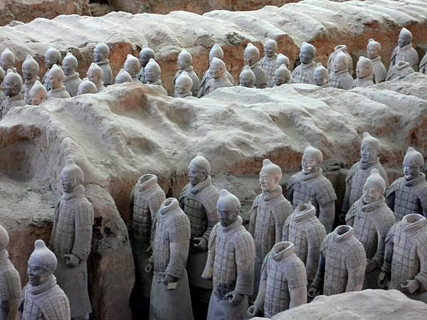 陝西省.西安市-秦始皇兵馬俑博物館(首先開放一號坑於1979年10月1日)39-11.jpg