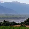 鹿野高台看縱谷.海岸山脈1.jpg