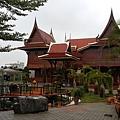 屏東內埔-高腳屋泰國南洋咖啡5