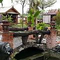 屏東內埔-高腳屋泰國南洋咖啡7