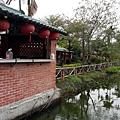 屏東林邊-水月軒鮮蝦美食1