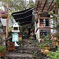 屏東三地門-清靜莊園咖啡輕食1