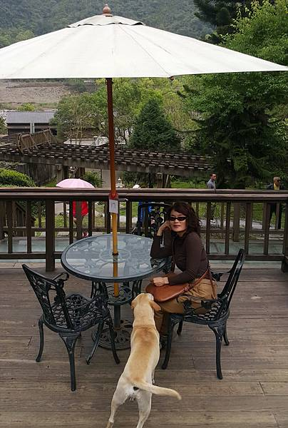 林田山社區咖啡館06