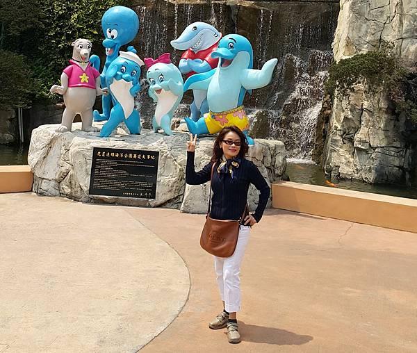 花蓮-遠雄海洋公園22