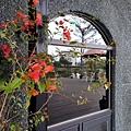 花蓮吉安鄉-松湖驛站周遭景觀01