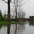 花蓮吉安鄉-松湖驛站周遭景觀10