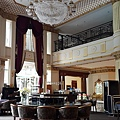 溪頭米堤大飯店32