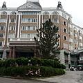 溪頭米堤大飯店24