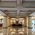 溪頭米堤大飯店30