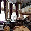 溪頭米堤大飯店41