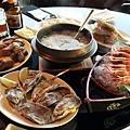 20160630 Allen請客-紅毛港旋轉餐廳