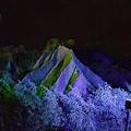 高雄田寮-月世界夜景20160916