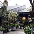 Q Garden Cafe 20161007