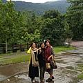花東之旅-馬太鞍溼地生態園區景觀20161201