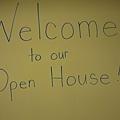 Open House 2nd Grade