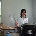 Drummer yet?
