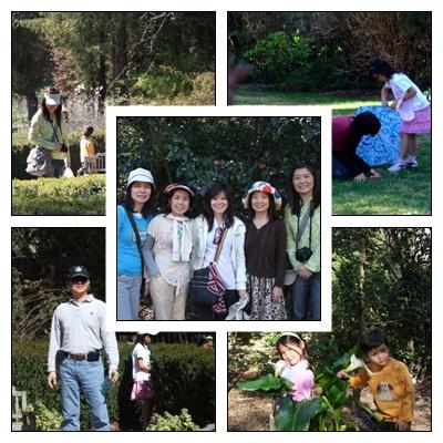Descanso Garden2010