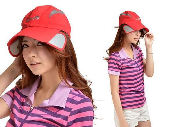 HAT-紅