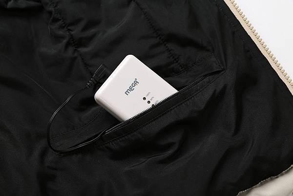 MEGA-HT-M401發熱衣