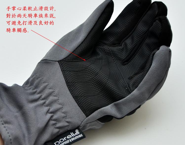 騎士最佳選擇防水透氣手套,AR54, 雪之旅 SnowTravel