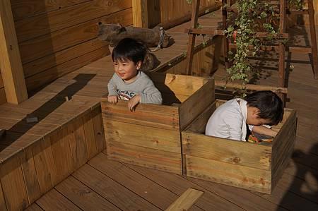 """內湖美食推薦-日本以野菜甜點聞名的蔬食""""菠啾花園Potager Garden"""""""