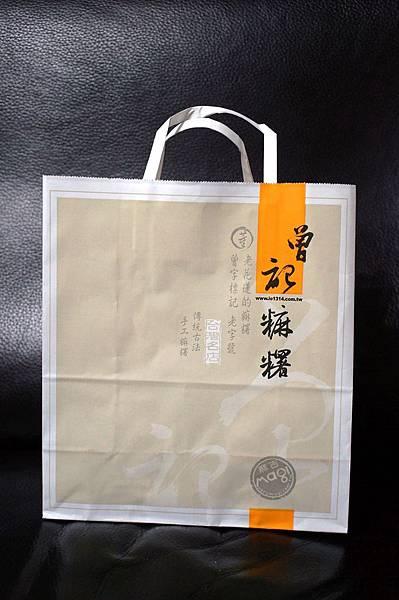 """花蓮美食推薦-必買伴手禮老店""""曾記麻糬"""""""