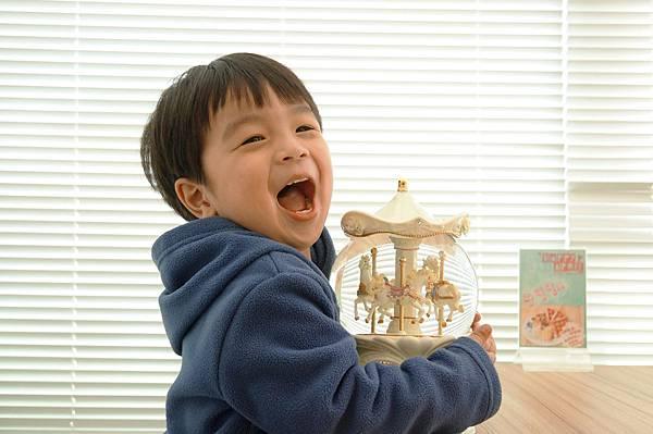 """台北美食推薦-超適合親子拍照的""""uki smile coffee""""近忠孝敦化捷運站)"""