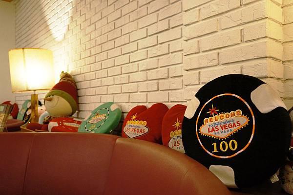 台北美食推薦-Vegas Fresh Cafe 義達餐廳