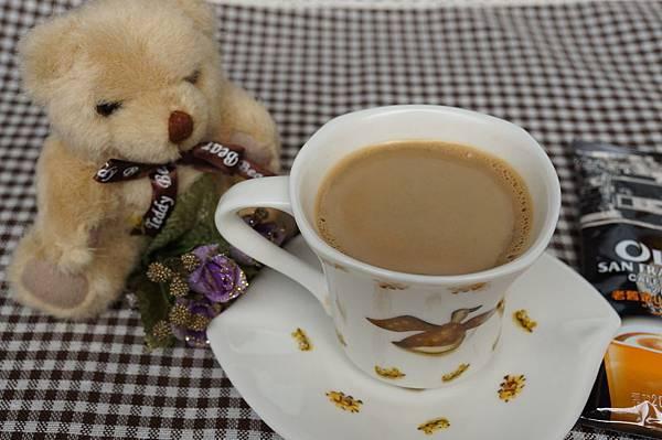 宅配推薦-超香的南非國寶奶茶.鮮一杯老舊金山咖啡 宅配推薦-超香的南非國寶奶茶.鮮一杯老舊金山咖啡