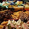 """南投美食推薦-魚池在地人最愛,超刷嘴C/P值爆表鹹酥雞""""品麗(麗鳳)鹹酥雞"""""""