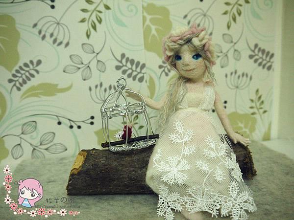 花冠女神1