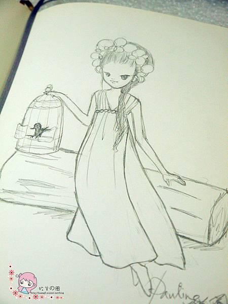 花冠女神6