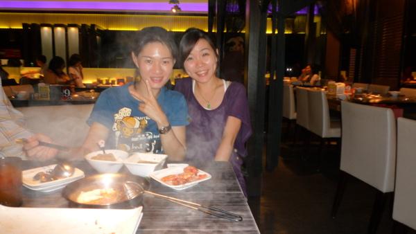 我與徐媽媽