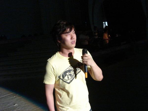 20070707詹雅雯演唱會10